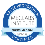 MECLABS Value Proposition Certified